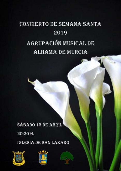 La Agrupación Musical 'estrena' director por Semana Santa