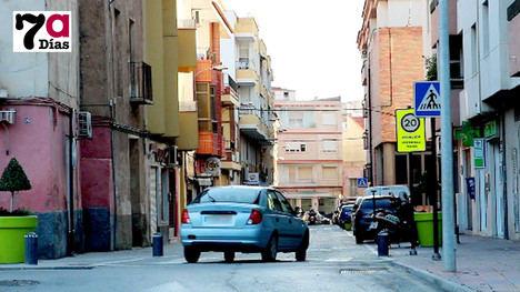 Adaptarán el firme de la calle Postigos para que siga abierta al tráfico
