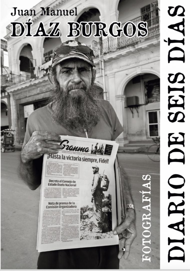 Nueva exposición fotográfica en Los Baños sobre Cuba